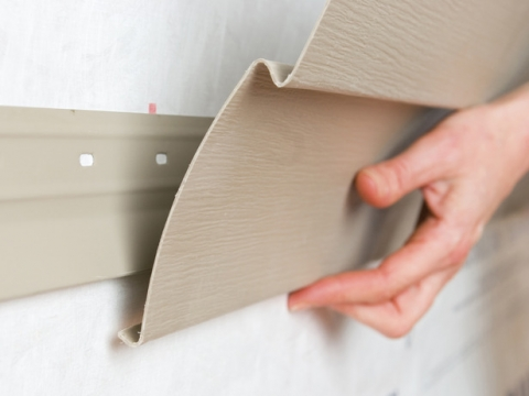 The best tips from vinyl siding contractors