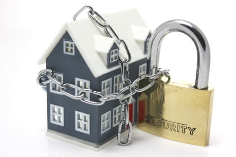 Tips for Increasing Your Home's Security Picture
