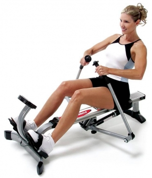 Tips on Choosing the Best Rowing Machine for a Home Gym Picture