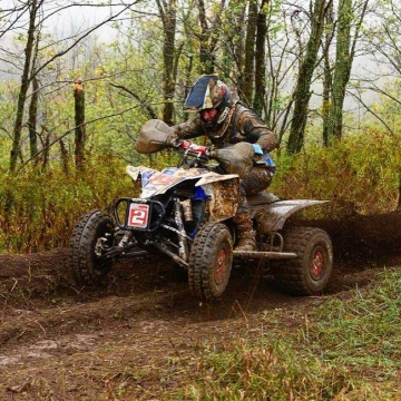 UTVs have emerged as a favorite means of off-road transport