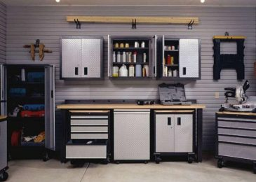 Designing Your Ideal Garage: Understanding Workbenches and Storage Options