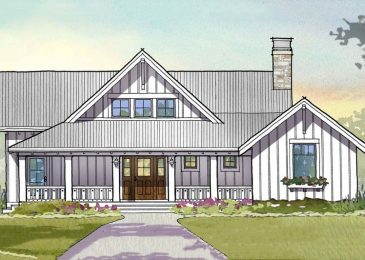 Which Home Plan Style is Right for You?