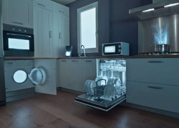 Smart Appliances for Your Smart Home