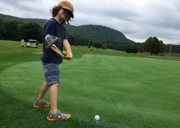 3 Great Reasons To Take Up Golf