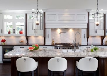 5 Design Tips for Kitchen Remodels