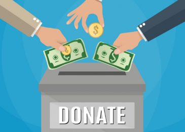 4 Fundraiser Ideas for Your Nonprofit