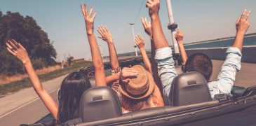 Activities To Enjoy This Summer