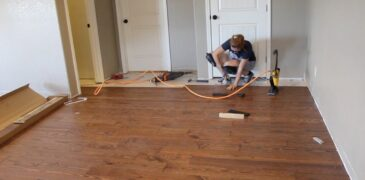 Hardwood Floor Installation Costs in 2021 – What to Expect