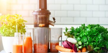 The Difference Between a Juicer and a Cold Press Juicer