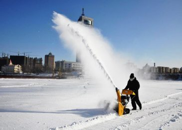 How to Find a Quality Snow Blower