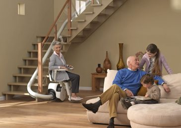 How to Improve a Residence for the Needs of an Elderly