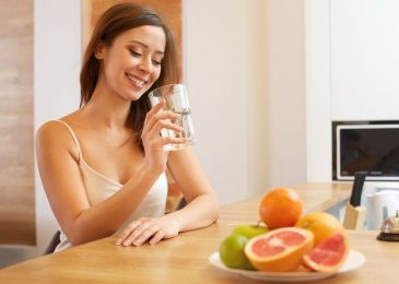 How to Make Your Body More Alkaline
