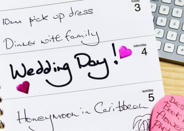 How to Make Your Wedding Planning Easier