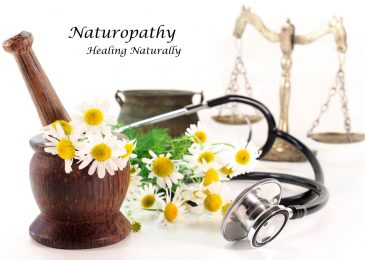 Naturopathy – The Balance Between Old and New