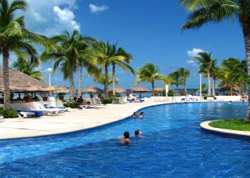 Playa del Carmen – The Best Choice for a Relaxing Holiday
