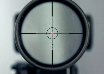 Is There a Difference? Red Dot Sights vs Laser Sights