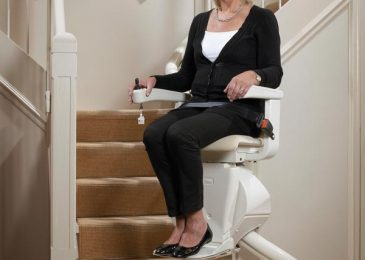Tips for Finding the Right Stair Lift for Your Home