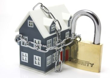 Tips for Increasing Your Home's Security
